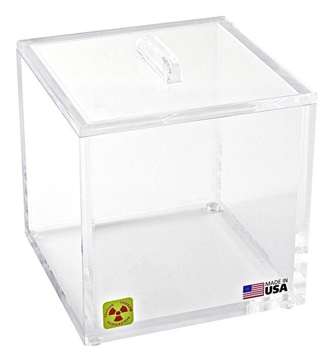 FisherbrandDesktop Beta Box 6 x 6 x 6 in. (15.2 x 15.2 x 15.2cm):Industrial