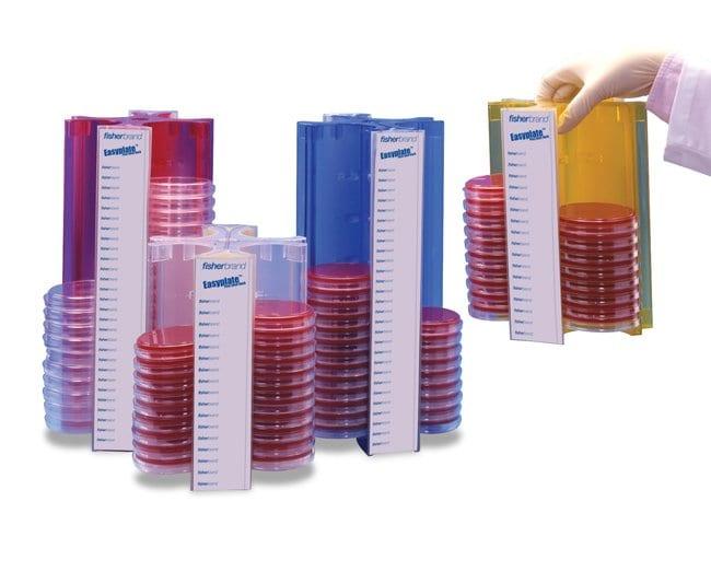 Fisherbrand Easyplate Petri Dish Racks :Racks, Boxes, Labeling and Tape:Racks