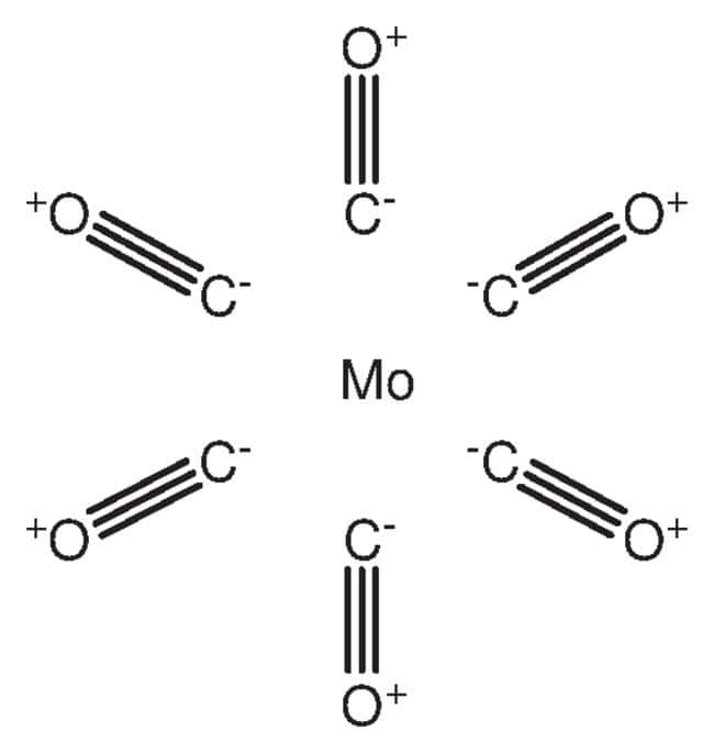 substitution reactions of molybdenum hexacarbonyl and Co‐substitution reactions in [(n synthesis and reactivity in inorganic and metal-organic chemistry reported the synthesis and reactivity of the.