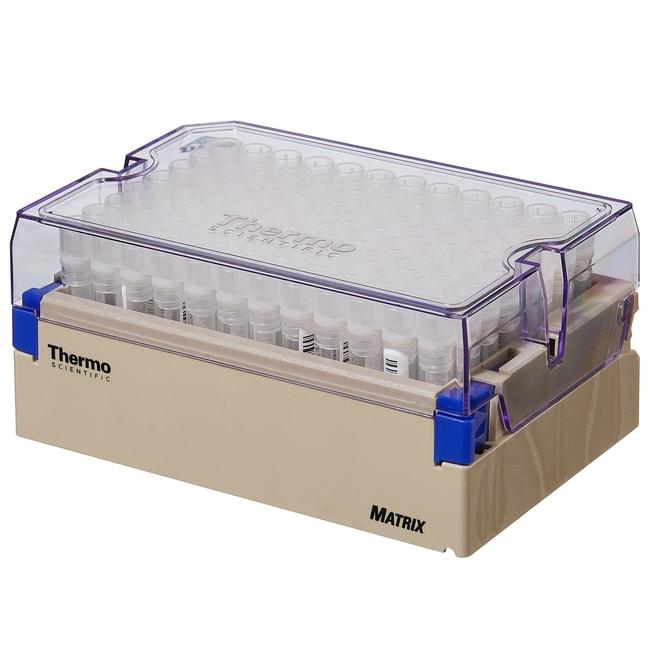 Thermo Scientific™Tubos ScrewTop de 1,0 ml Matrix™  Ver productos