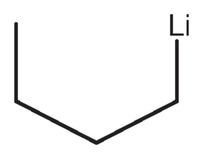 n-Butyllithium, 2.5M solution in hexanes, AcroSeal™, ACROS Organics™
