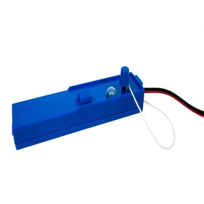 Estes IndustriesE Launch Controller Includes: Safety Key and 30 ft. Cable:Education
