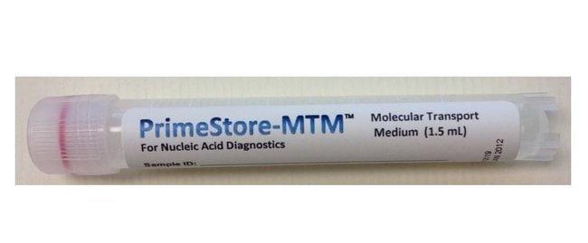 PrimeStore MTM Molecular Transport Media:First Responder Products:First
