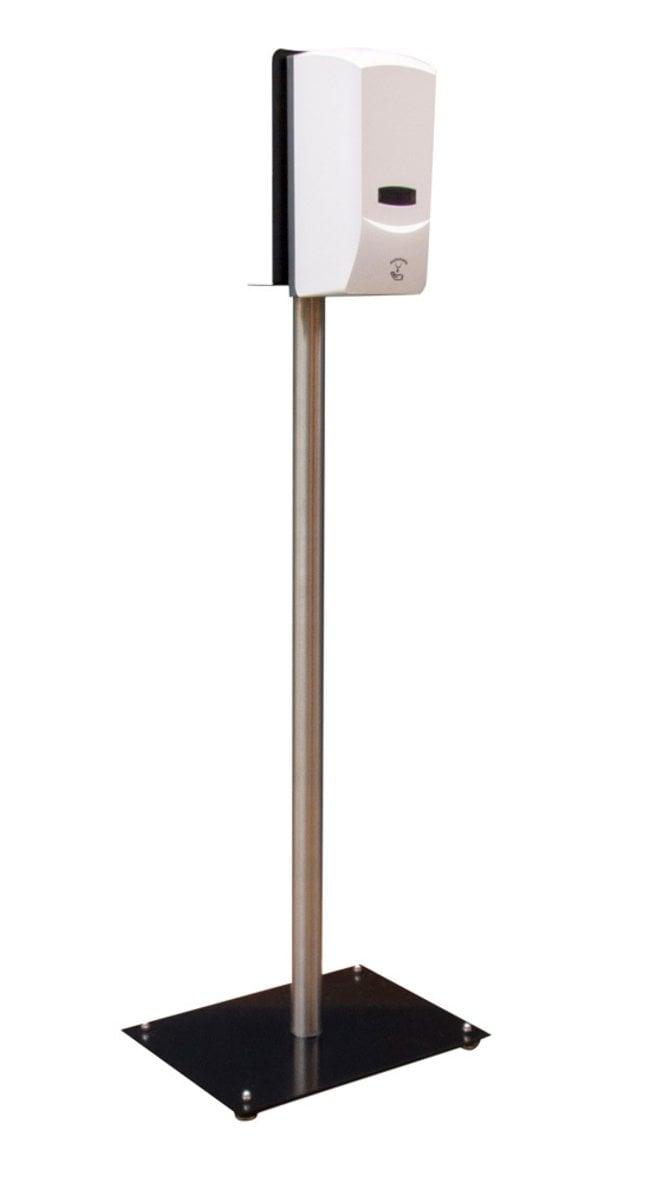 Diversified WoodcraftsHand Sanitizer Unit (Stand  Dispenser) Includes: