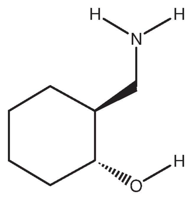 trans-2-Aminomethyl-1-cyclohexanol, 99+%, ACROS Organics™