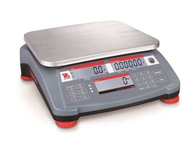 Ohaus™ Accessories for Ranger™ Industrial Compact Bench and Counting Scales