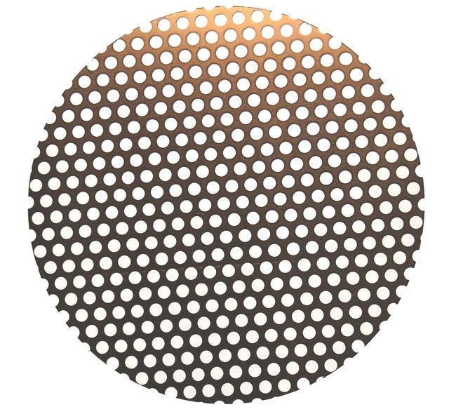 DWK Life SciencesKimble Metal Plate for Desiccator, 150 mm OD Metal Plate