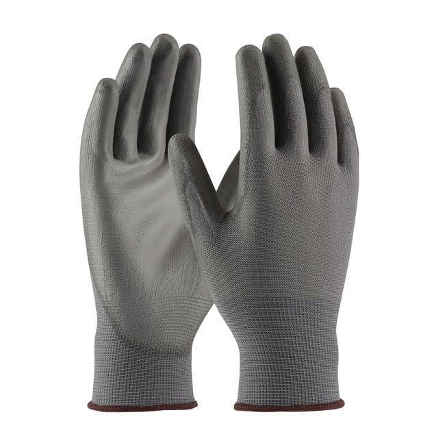 PIP Medium Weight Seamless Knit Cotton Polyester Blend Glove Size: Small