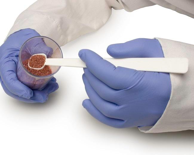 Bel-Art™Cuillères d'échantillonnage en styrène stériles SP Scienceware™ Sterileware™: Échantillonneurs Spatules, pinces et ustensiles