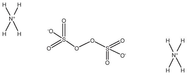 Ammonium Persulfate, 98+, Acros Organics :Chemicals:Salts