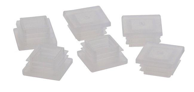 Fisherbrand™Disposable Polyethylene Cuvette Stoppers