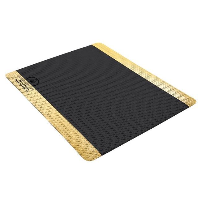 DescoStatfree DPL Plus Diamond Plate Floor Mat:Facility Safety and Maintenance:Floor