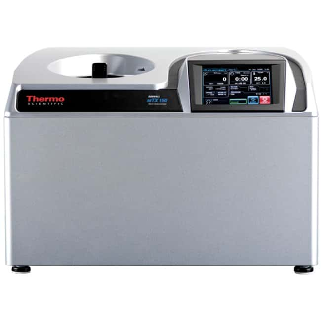 Thermo Scientific Sorvall MTX 150 Micro-Ultracentrifuge  Sorvall MTX 150