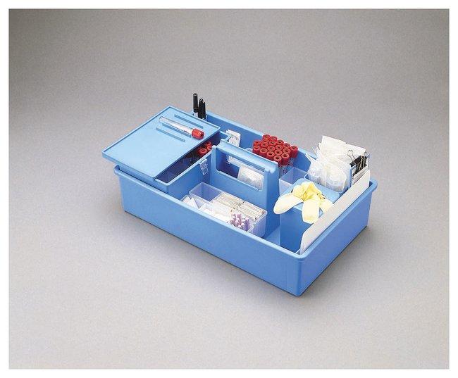 JAC MedicalJAC-Advance Midsize Phlebotomy Tray Units