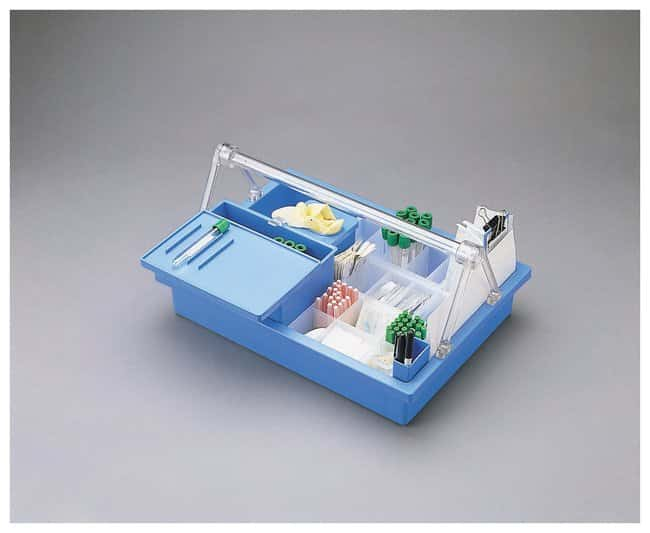 JAC MedicalJAC-Excel Midsize Phlebotomy Tray Units