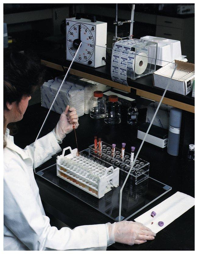 Mitchell Plastics Biohazard Shields:Gloves, Glasses and Safety:Personal