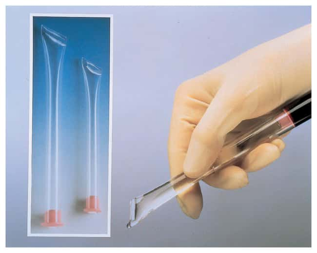 FisherbrandDISPENSE Filter System:Blood, Hematology and Coagulation Testing