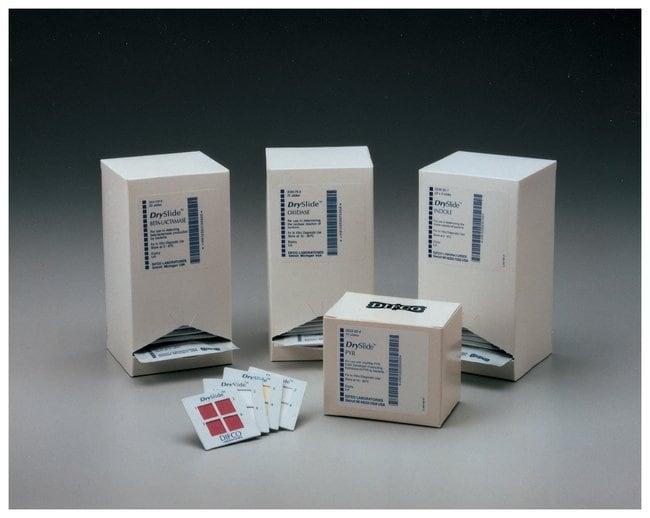 BDDrySlide™ Reagent Slides