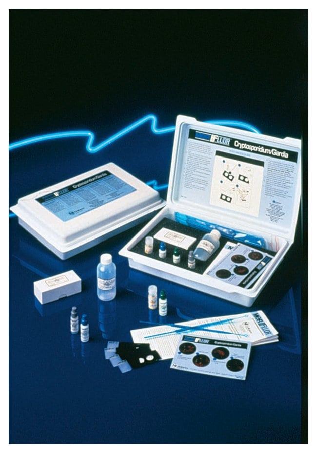 Meridian BioscienceMeriFluor Cryptosporidium/Giardia Test Kit Kit for 50
