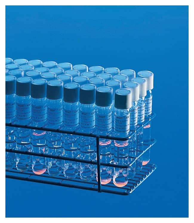 BD BBL MGIT Mycobacteria Growth Indicator Tube: Reagents :Gloves, Glasses