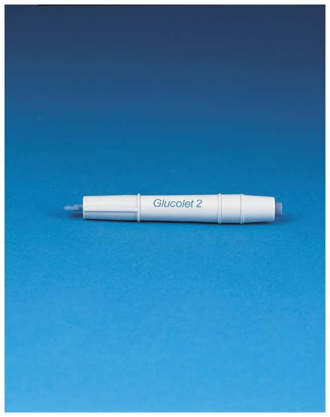 GLUCOLET® 2 Automatic Lancing Device   Cardinal Health Canada