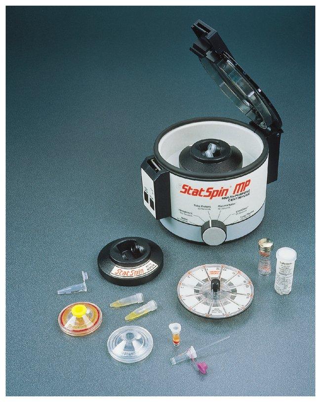 HemoCue America StatSpin MP Multipurpose Centrifuge StatSpin MP centrifuge;
