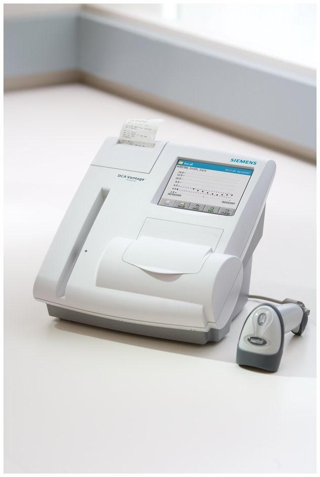 Siemens HealthineersDCA Vantage™ Analyzer<img src=