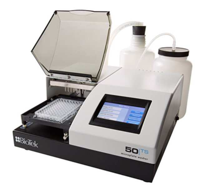 BioTek 50TS Microplate Washer :Autoclaving, Sterilization and Lab Washers:Microplate