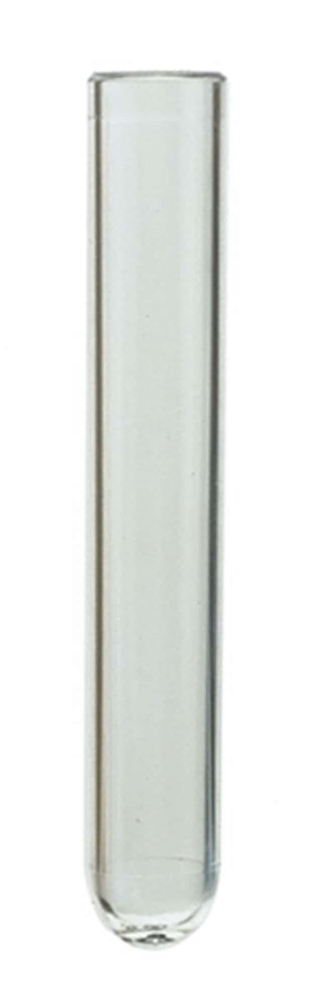 DWK Life Sciences Kimble Plain Disposable Plastic Tubes 12x75mm Polypropylene