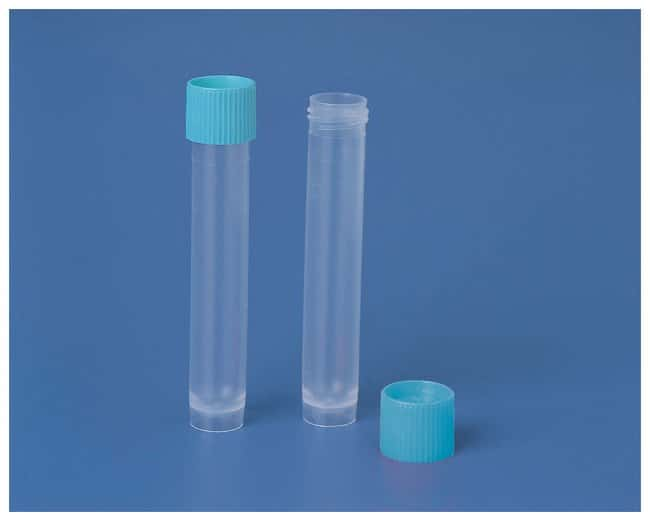 Thermo Scientific Capitol Vial Transport Tubes:Test Tubes, Vials, Caps