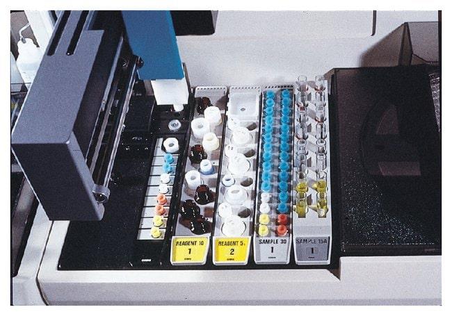 Roche Diagnostics COBAS MIRA Chemistry Standards, Controls and Calibrators:Diagnostic