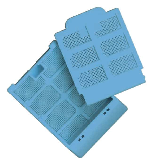 Fisherbrand Tissue Path Microsette Six Compartment Biopsy Cassettes:Histology,