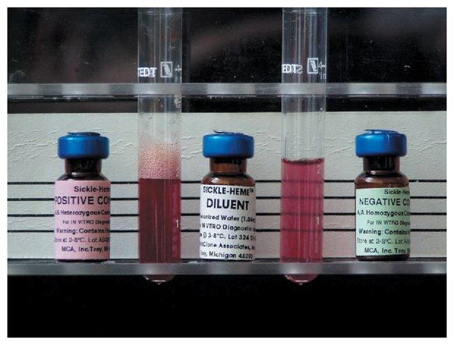 Great Lakes DiagnosticsSickleHeme Sickle Cell Control Kits 60 determinations