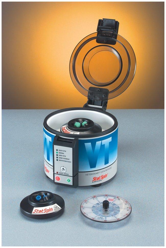 HemoCue America StatSpin VT Multipurpose Veterinary Centrifuge:Centrifuges