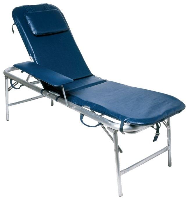 Arlington Scientific Novax Upright Mobile Lounge 24in. height, 23.5in.