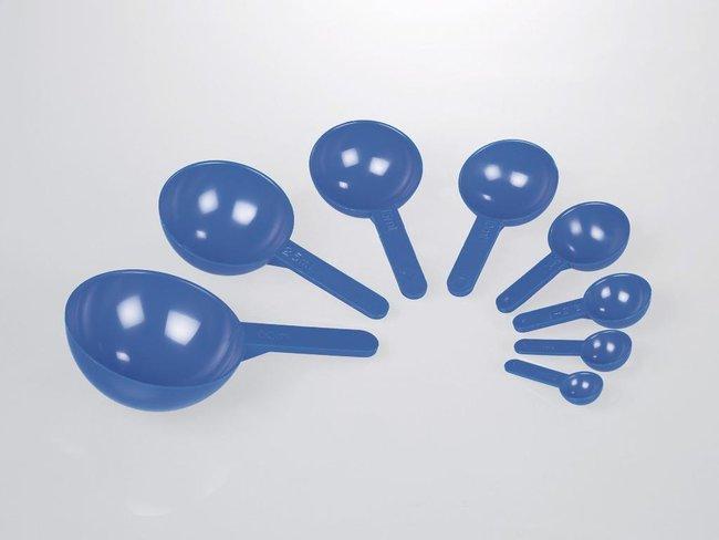 Buerkle™Polystyrene Volumetric Spoons Capacity: 1mL Buerkle™Polystyrene Volumetric Spoons