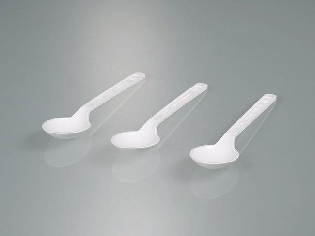 Buerkle™Cuillère jetable LaboPlast™ 2,5ml Buerkle™Cuillère jetable LaboPlast™