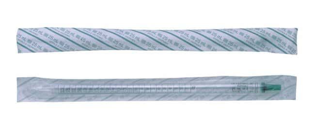 DWK Life Sciences Wheaton™ Disposable Individually-Wrapped Plastic Serological Pipets Capacity: 1mL; Color Code: Red DWK Life Sciences Wheaton™ Disposable Individually-Wrapped Plastic Serological Pipets