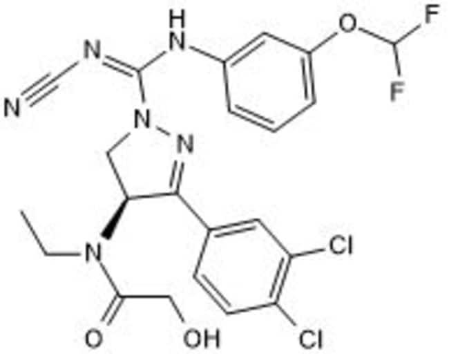 Tocris Bioscience BAY 598 25 mg