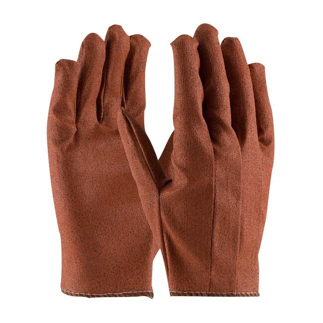 Fisherbrand™Vinyl-Impregnated Gloves