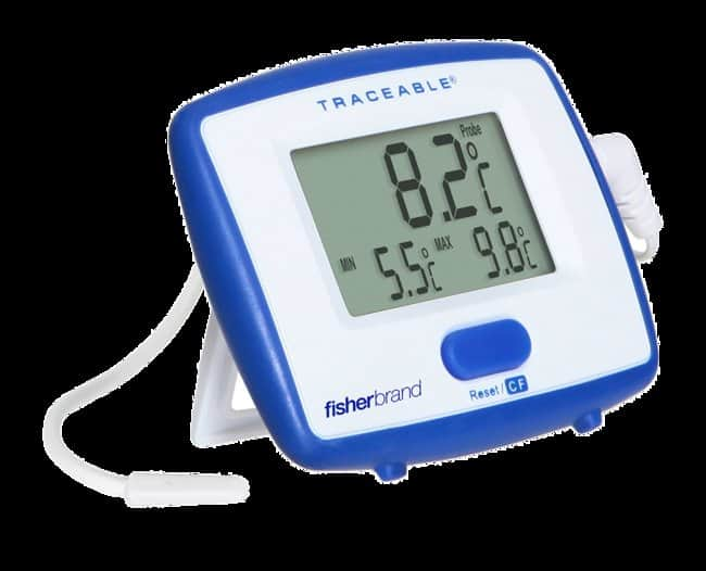 Fisherbrand Traceable Precision Sentry Digital Thermometers:Thermometers,