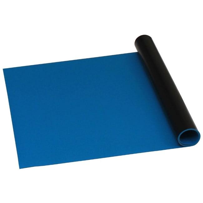 DescoStatfree B2 Dissipative 2-Layer Vinyl Roll:Facility Safety and Maintenance:Floor