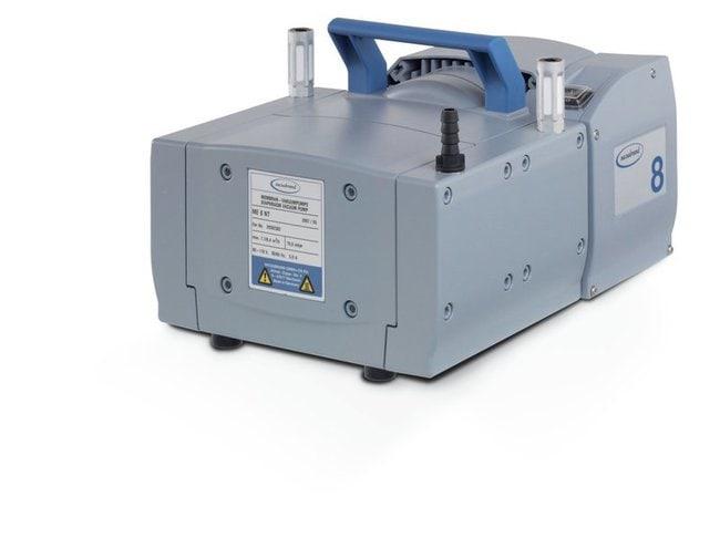 VACUUBRAND™NT Membran-Vakuumpumpen: ME8 NT ME8 NT; Vacuum: 52 torr; Flowrate: 130lpm; 230V VACUUBRAND™NT Membran-Vakuumpumpen: ME8 NT