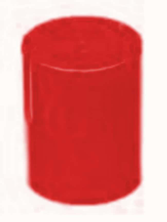 DWK Life Sciences Kimble Kim-Kap Disposable Closures  For O.D.: 20mm; Color: