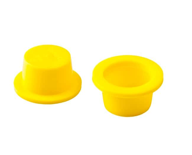 DWK Life Sciences Kimble™ Kontes™ Polyethylene Stoppers Stopper; For joint sizes 14/10, 14/20, 14/35 Products