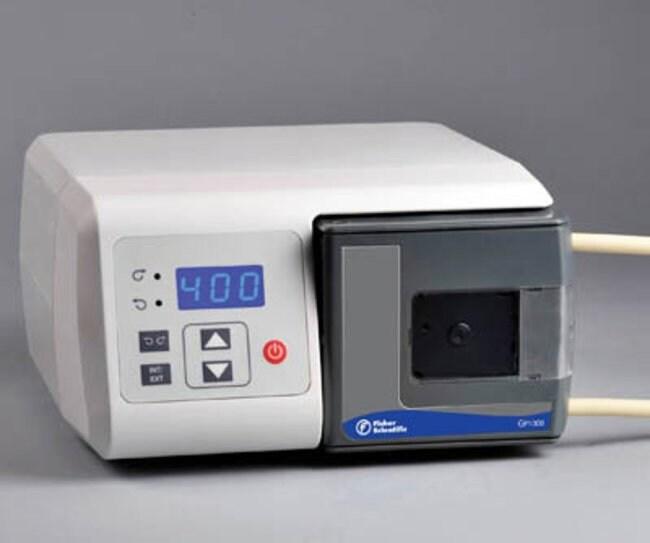 Fisherbrand™GP1000 General Purpose Peristaltic Pump System  Peristaltic Pumps