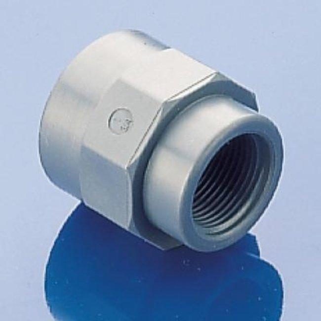 Buerkle™Reduziermuffe mit Innengewinde Breite: 23mm Buerkle™Reduziermuffe mit Innengewinde