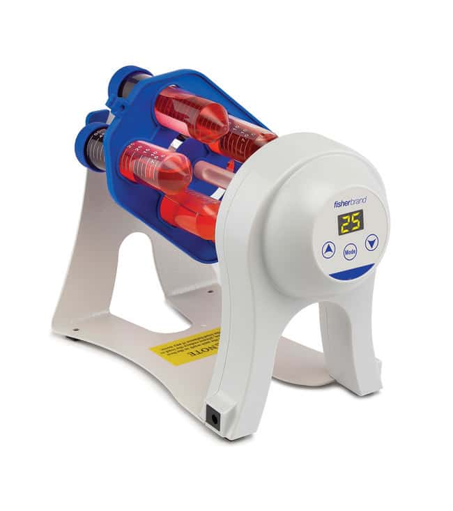 Fisherbrand™ Mini Tube Rotator