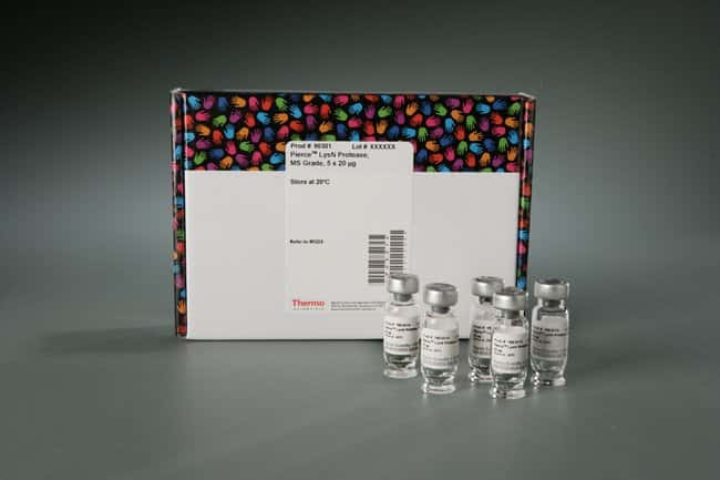 Thermo Scientific™Pierce™ LysN Protease, MS Grade