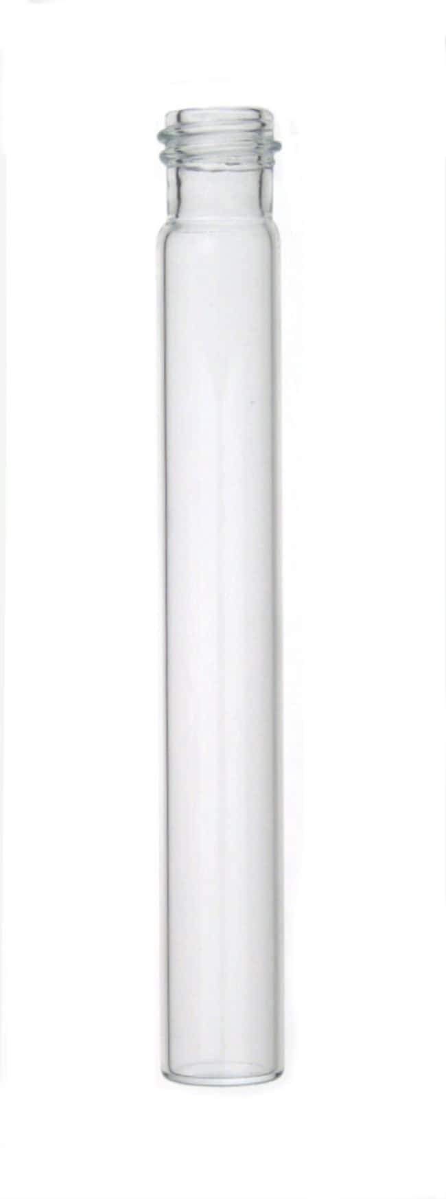 DWK Life Sciences Kimble Disposable Glass Culture Tube  13-415 threaded